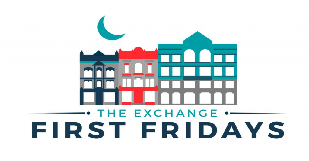 First Fridays in the Exchange