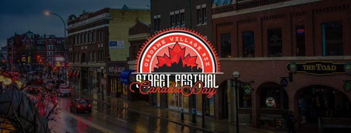 CANCELLED Osborne Village BIZ Canada Day | July 1