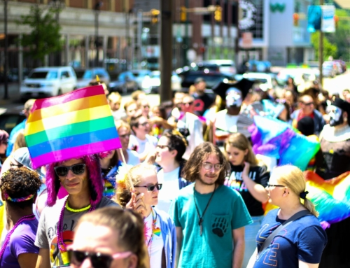 Pride Winnipeg 2019 in Pictures: A Collection of Social Media Images