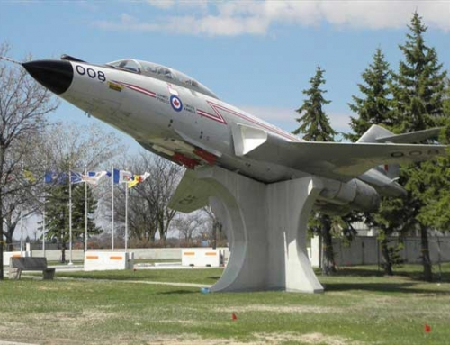 Air Force Heritage Museum and Air Park