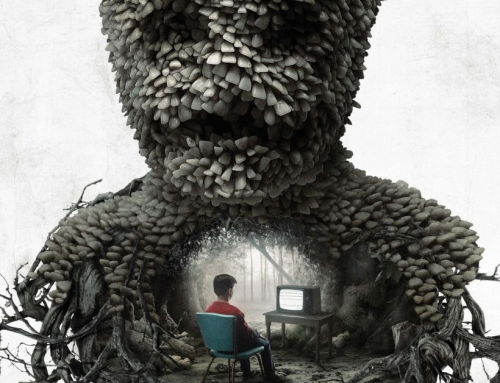 Watch Channel Zero on Shudder or Amazon Prime with a Free 30 Day Trial