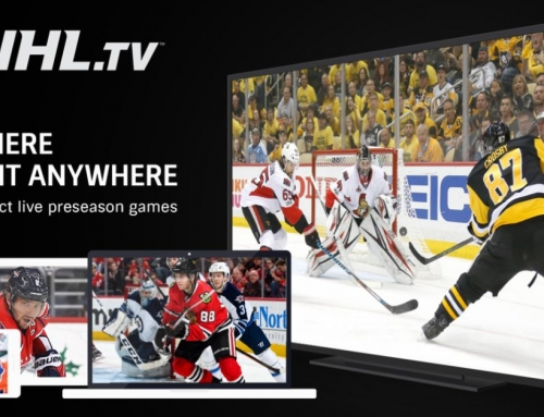 NHL.TV Free Game Schedule