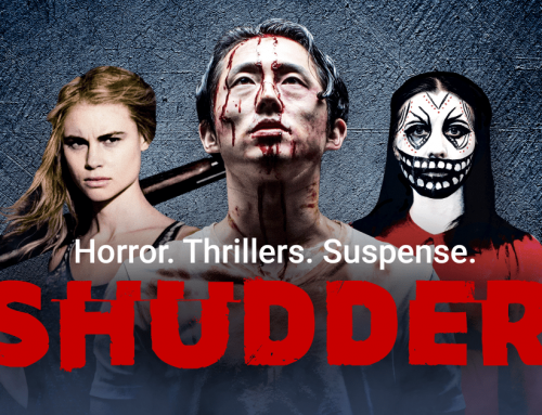 Shudder Free 30 Day Trial