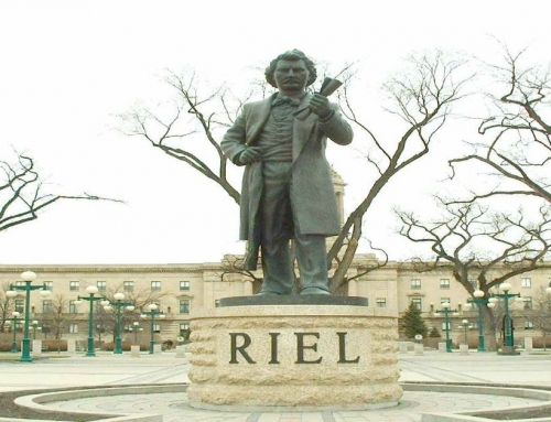 What's Open and Closed in Winnipeg on Louis Riel Day 2020
