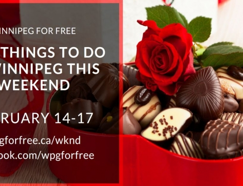 Free Things to Do in Winnipeg This Weekend February 14-17