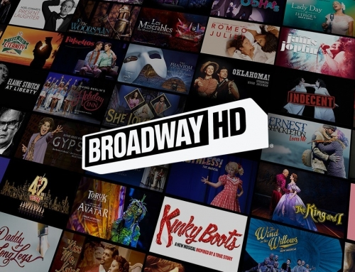 Watch Broadway Performances Online For Free