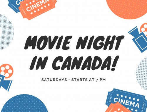 CBC Introduces Movie Night in Canada, Saturdays