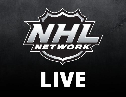 NHL Live Is Available for Free until April 30