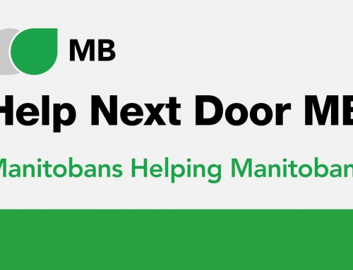Help Next Door Manitoba