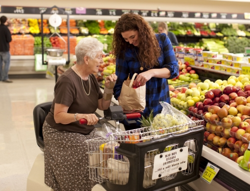 Superstore and Shoppers – Dedicated Hours for At-Risk Individuals