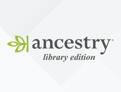 Ancestry Library Edition Free Access Until December 31