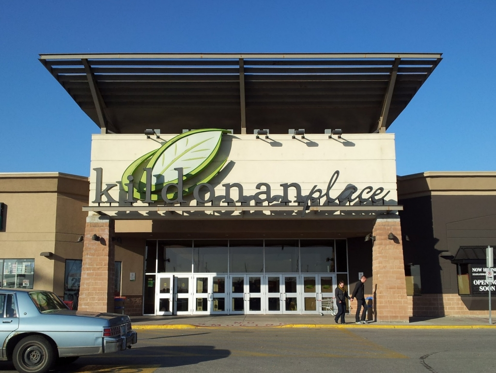 A List Of Stores Opening This Week Starting May 4 At Kildonan Place