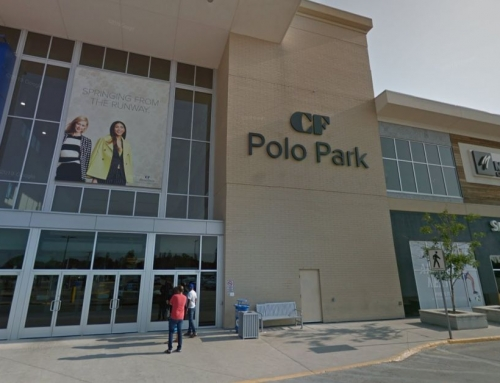 UPDATE: 55+ More Stores Open at Polo Park