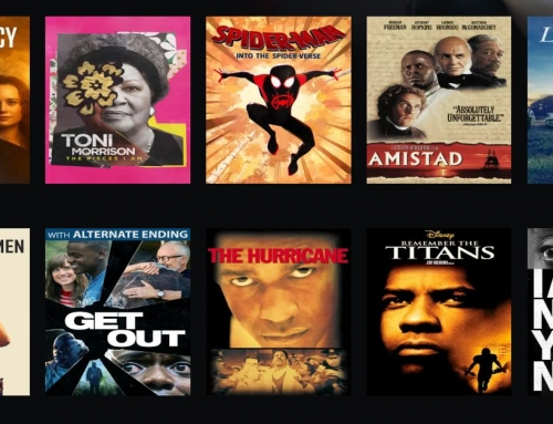 Cineplex is Offering Free Streaming Movies Created by Black Filmmakers