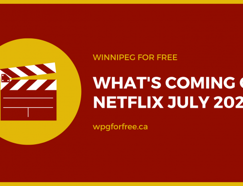 What's Coming on Netflix Canada July 2020
