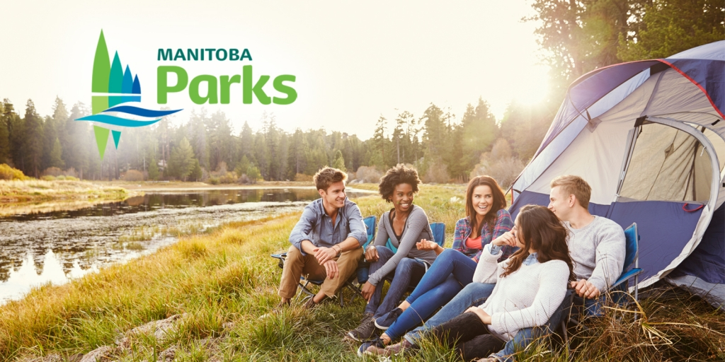 Free Entry into Manitoba Parks in February 2021