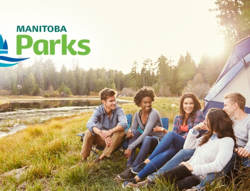 Free Entry into Manitoba Parks July 17-19 for Canada's Parks Day