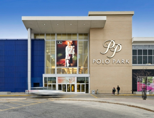12 More Stores Have Reopened @ Polo Park Since June 7