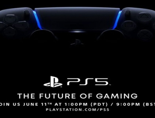 Sony's Next-Generation Game Console Will Be Revealed June 11