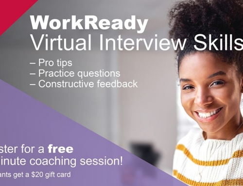 WorkReady Virtual Interview Skills