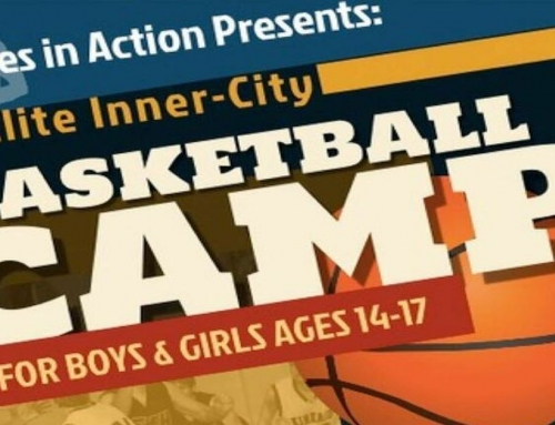 Free Basketball Camp for Boys and Girls 14 – 17