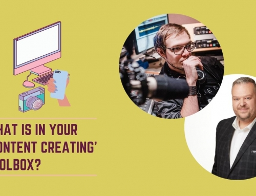 Free Webinar: What Is In Your 'Content Creating' Toolbox?