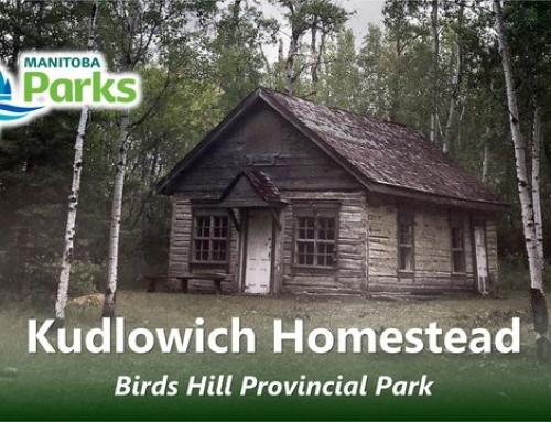 Discover the Kudlowich Homestead