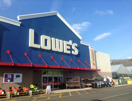 Lowe's Canada Launches A Major Spring Hiring Campaign