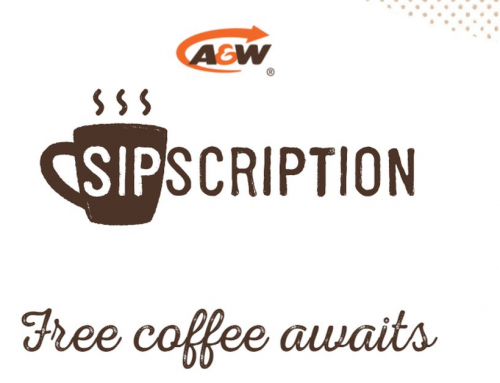 Get Unlimited Free Coffee from A&W for One Month