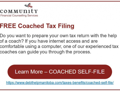 FREE Coached Tax Filing