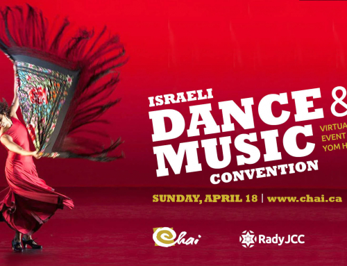 Chai Folk Ensemble Dance & Music Convention